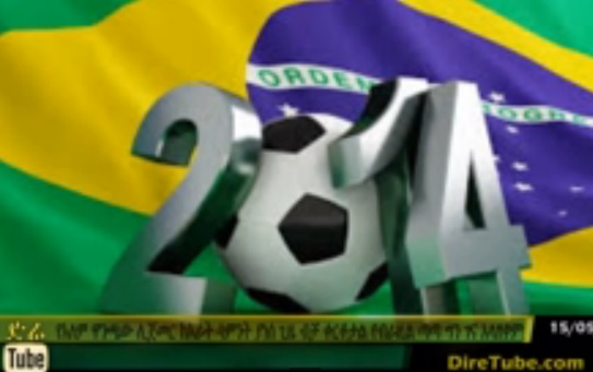 Brazil's Games 'Really Are Not Ready in Many, Many Ways