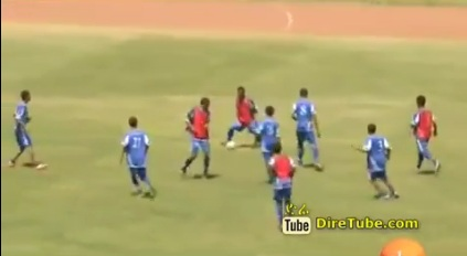 Discussion on Under 17 FC in Ethiopa