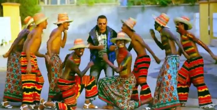 Ney Ney Mewded - [NEW! Ethiopian music Video 2014]