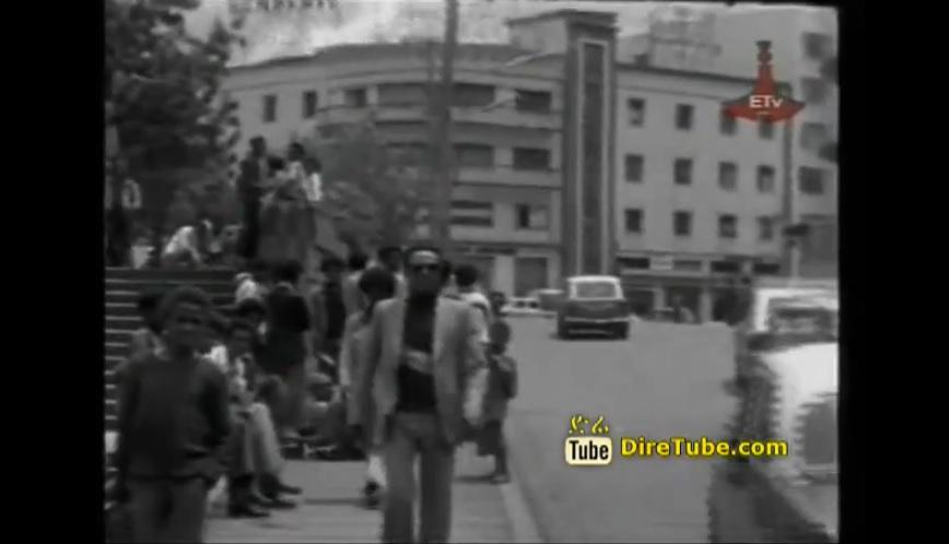 Felege Asfelge (ፈልጌ አስፈልጌ) [Best Ethiopian Oldies Video]