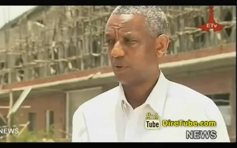 Bahir Dar University Building Facility to Train Maritime Engineers