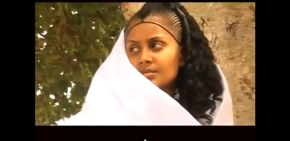 Ajeb - [Ethiopian Traditional Music Video 2014]