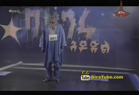 Ermias Kebede Round 1 Episode 34