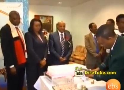 Ethioian Air lines Inaugurate New Flight to Nigeria - Imo State