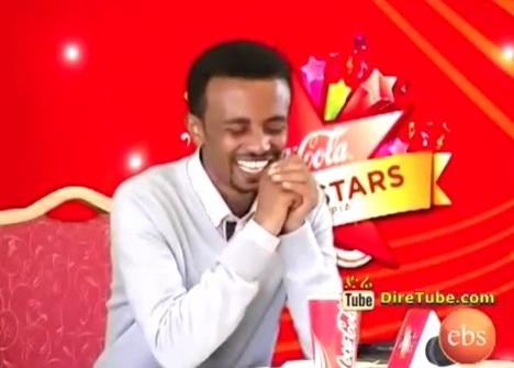 Ayisheshem Tafere - 1st Round Episode 04