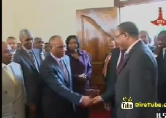 The Latest Amharic News April 25, 2013