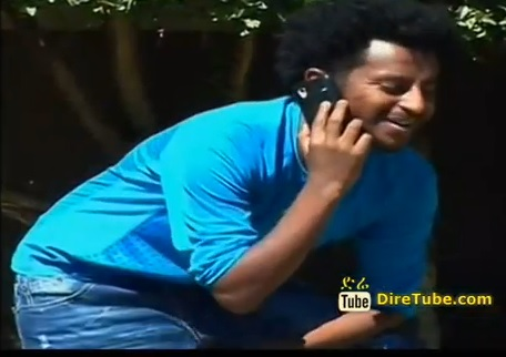 Ethiopian Comedy Series - Episode 41
