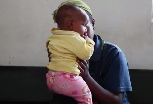 In Ethiopia, more HIV-positive mothers deliver babies free of the virus