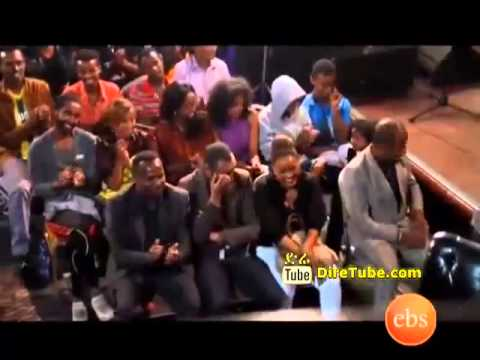 The Latest Seifu Show on EBS - Oct 22, 2013