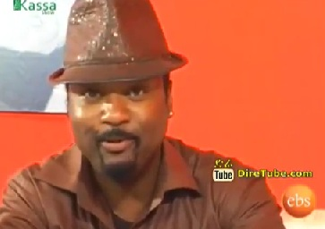 The Kassa Show - Interview Singers Poppa Smith and Charlie Mack - Part 2