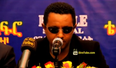 Teddy Afro Journey of Love Concert - Media Release