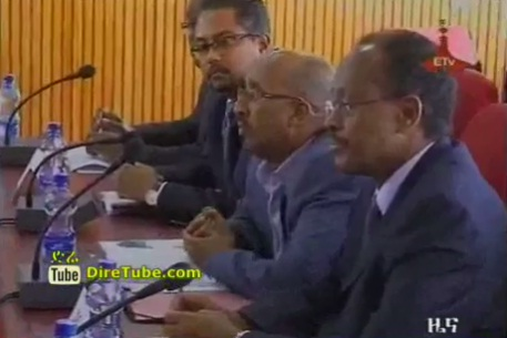 IGAD and EU held 5th Ministerial Meeting