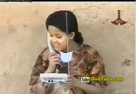 Habtamu Ayalew - Senef Sew Alewodem [Amharic music Video]