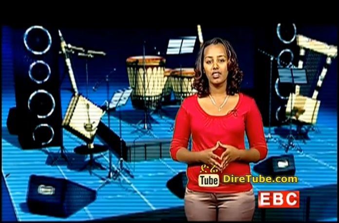 Best Ethiopian Music Collection Feb. 13,2015