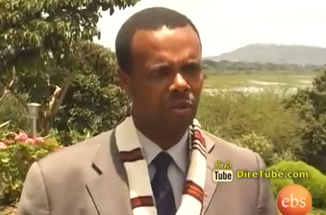 EBS Special - Fiche - The New Year among the Sidama