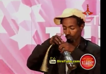 The Latest EthioTalent Show Mar 16, 2014