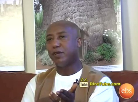 Meet Dr. Yohannes Zeleke and Matt Andrea - Part 1