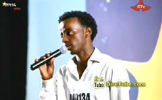 Jemil Abedela Nazerat City Audition Final