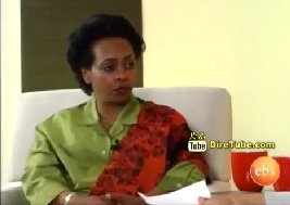 Interview with Family Counselor Mistela Mekonnen - Part 2