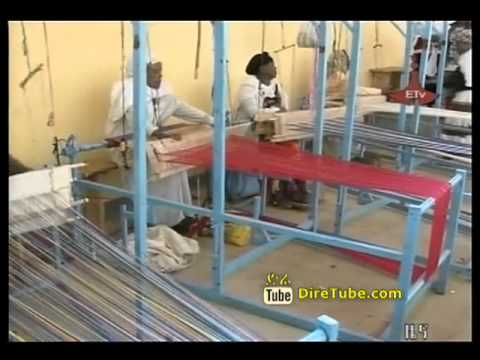 A solution for Ethiopian women for the burden of wood carrying