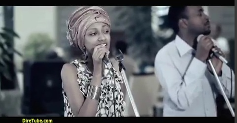 Erasu Bedilo Chelina [Amharic Music Video]