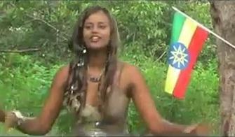 Shewit Mezgebo - Hagerey