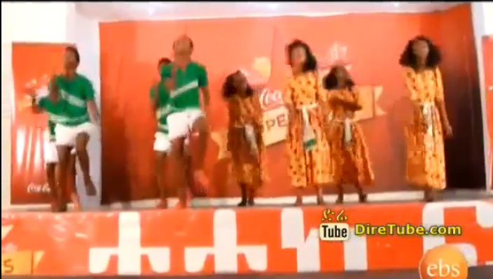 Naode Dance Contestant Crew