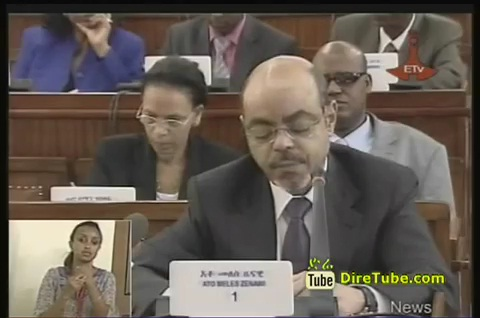 Government is working to reduce Inflation, Says PM Meles