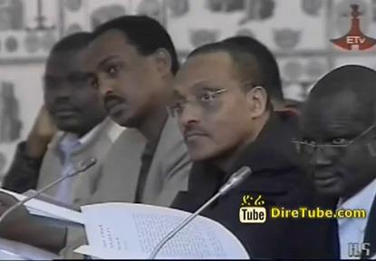 EPRDF Council begins regular meeting, Will Elect PM Tomorrow