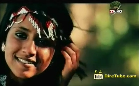 Ashanaafi H/M Dinka - Wallagaa [Oromiffa Music Video]