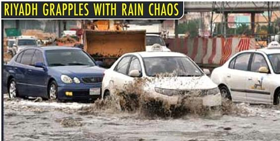 "Al Arabia News - At least 18 died and 4 missing in Saudi flooding - ""The Worst In 30 Years"""
