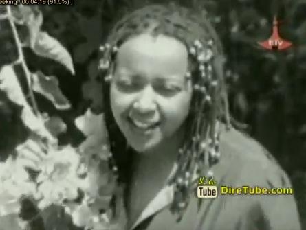 Kuku Sebesba - [ Ethiopian Old Classical Music]