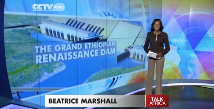 Talk Africa: Ethiopian Grand Renaissance Dam