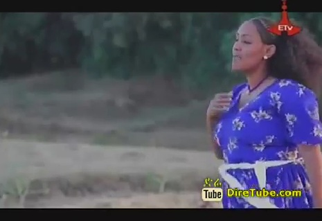 Collection of Ethiopian Nations and Nationalities Music Video Jan 3 2013