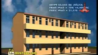 Addis Housing Project will target low income families & middle income families