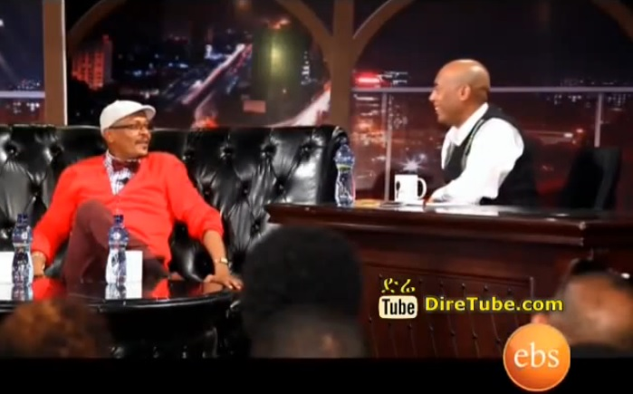 Entertaining Interview with Asfaw Meshesha [Nuro Be America]