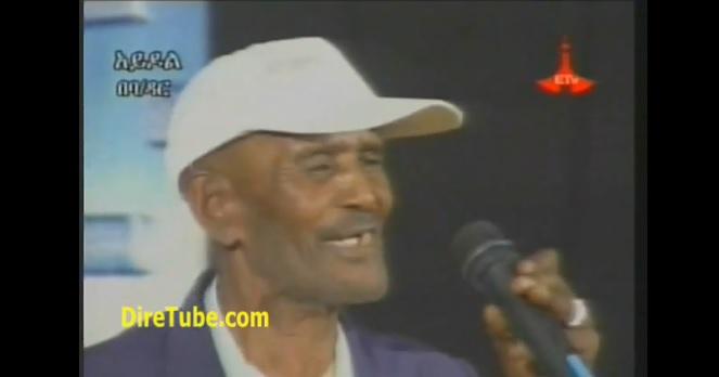 Funny Audition on Ethiopian Idol 2010