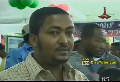 The Latest Amharic News Feb 13, 2013