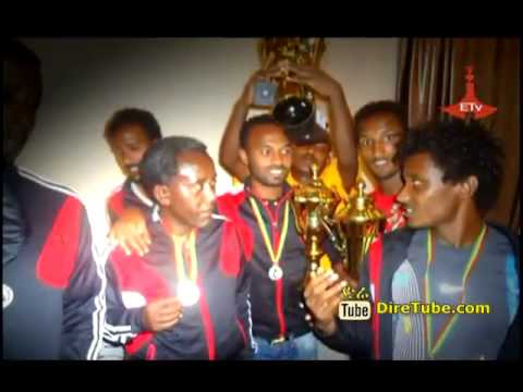 Focus on Ethiopian Sport