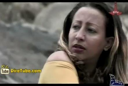 Hanna Shenkute - Enbaye - [New Video Clip!]