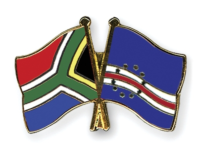 South Africa Vs Cape Verde Islands - Live!