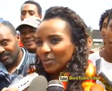 Details on Ethiopian Football and Athletics Championship - Part 1