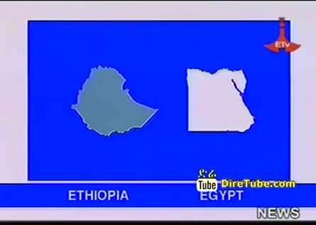 Egyptian Ambassador Says Mutual Trust Drives Ethio - Egyptian Relation