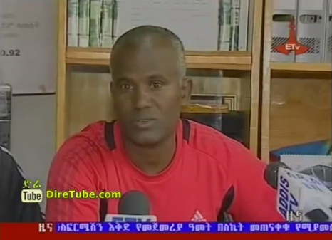 ETV 8PM Sport News - Mar 23, 2012