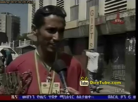 Ethiopian Sport - The Latest Sport News and Updates Nov 11,2012