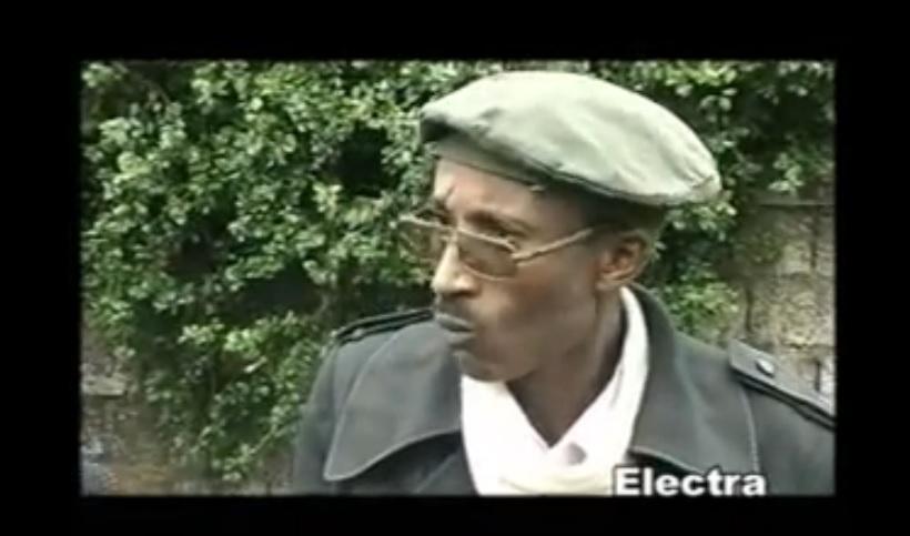 Feker (ፍቅር) [Funny Ethiopian Comedy]