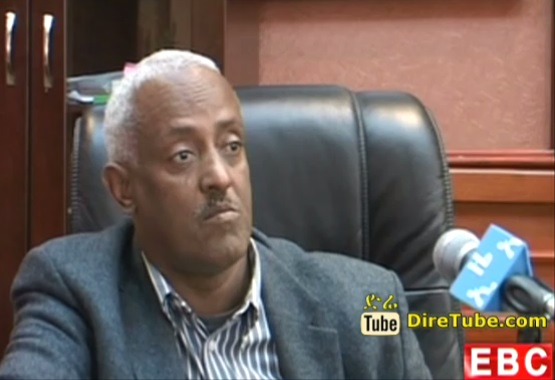 The Latest Amharic News From EBC October 19, 2014
