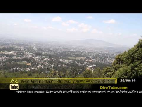 Ethio-American Doctors to Establish Medical City Centre with 100 million USD