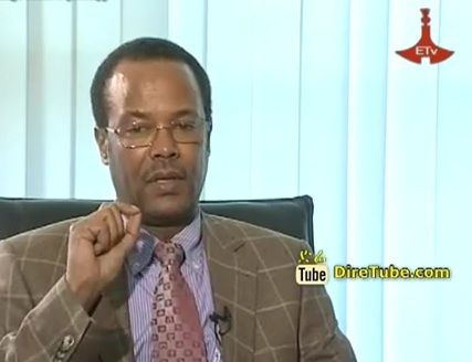 Interview with Addis Ababa City Administrator Kuma Demekessa