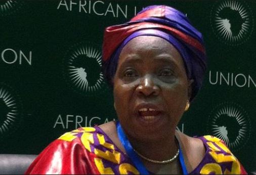 Dlamini- Zuma: Boko- Haram criminal gang spreading into West and Central Africa